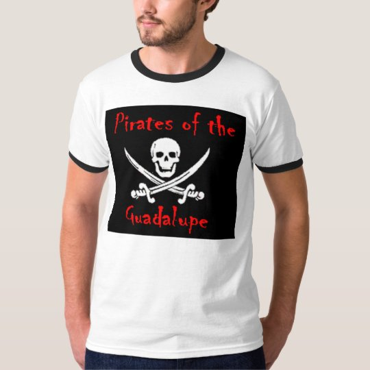 pirates of the guadalupe T-Shirt