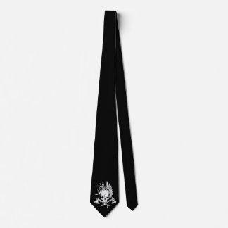 Pirates Tie