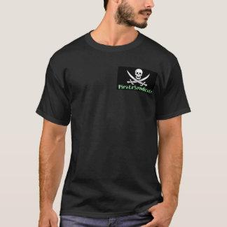 PirateSyndicate T-Shirt