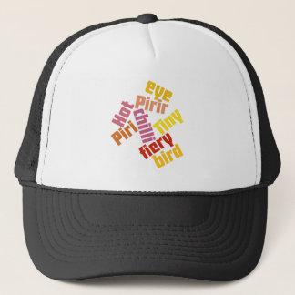 Piri Piri Trucker Hat