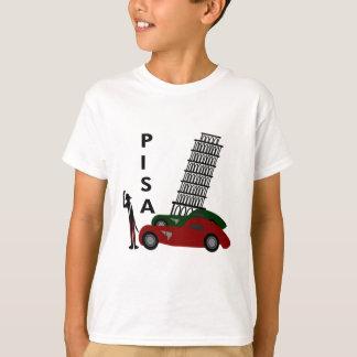 Pisa City T-Shirt