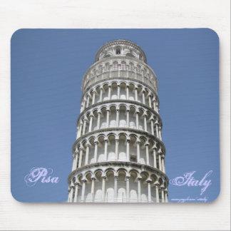 Pisa, Italy mousepad design