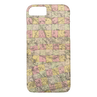 Piscataquis Co, Maine iPhone 8/7 Case