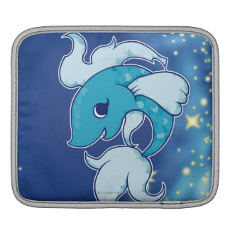 Pisces 2 iPad sleeve