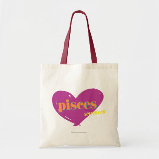 Pisces 2 tote bag