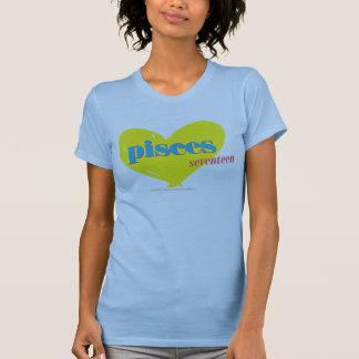 Pisces 3 T-Shirt