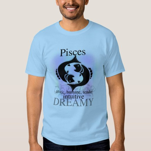 Pisces About You Tshirts