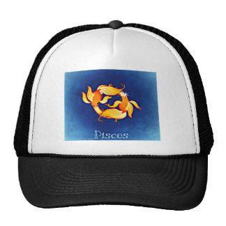 Pisces Cap
