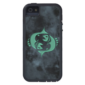Pisces iPhone 5 Covers