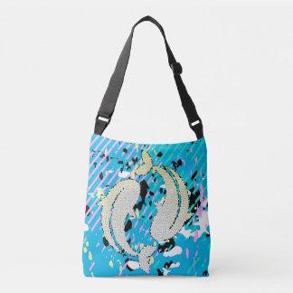 Pisces Crossbody Bag