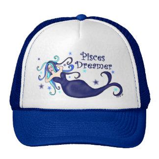 Pisces Dreamer Mermaid Hat