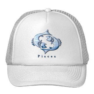 Pisces Fish Baseball Hat