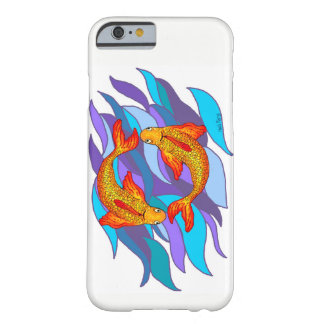Pisces Fish Water Zodiac Sign iPhone Case