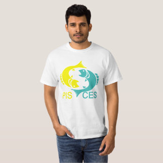 pisces funny shirt