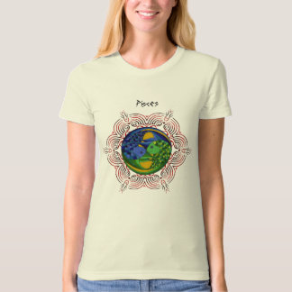 Pisces Heart T-Shirt