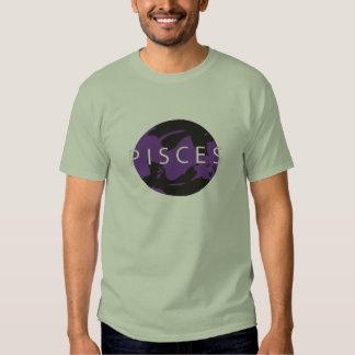 Pisces horoscope Tee