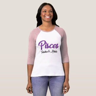 Pisces - Intuitive & Artistic T-Shirt