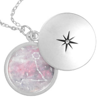 Pisces Locket