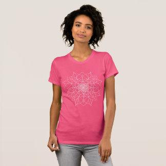Pisces Mandala T-Shirt