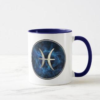 Pisces Mug