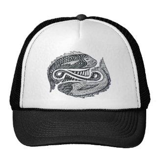 Pisces No. 1 Hat