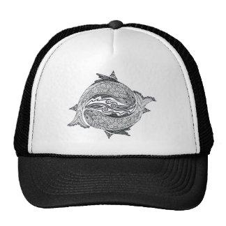 Pisces No. 2 Hat
