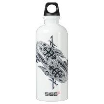 Pisces No. 3 SIGG Traveler 0.6L Water Bottle