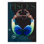 Pisces Note Cards