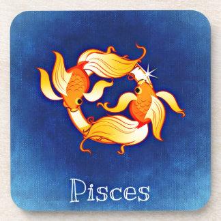 Pisces, Pesci Coaster