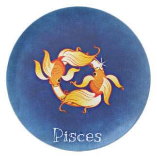 Pisces Plate