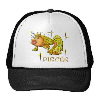 Pisces (stars) cap