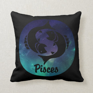 Pisces the Fish Cushion