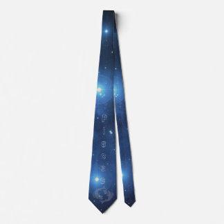 Pisces Tie