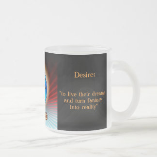 PISCES  Traits Mug