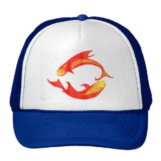 'Pisces' Trucker Hat