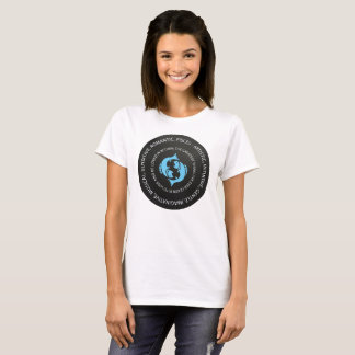 Pisces Zodiac Cool Amazing Awesome Surprise T-Shirt