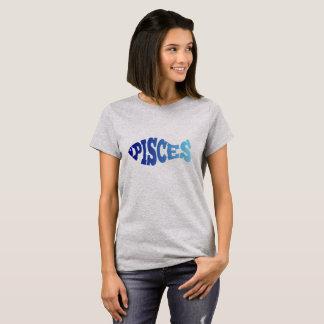 Pisces - Zodiac Fish T-Shirt