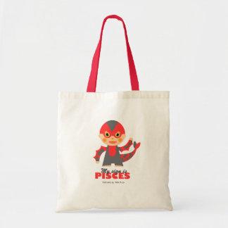 Pisces Zodiac for kids Tote Bag
