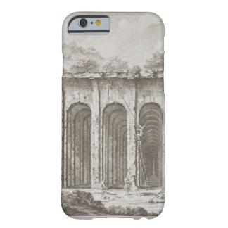Piscina Mirabilis, from 'Avanzi della Antichita es Barely There iPhone 6 Case