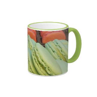 Pistacchio Macaroon from  Paris Ringer Mug