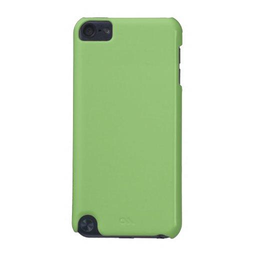Pistachio iPod Touch 5G Cases