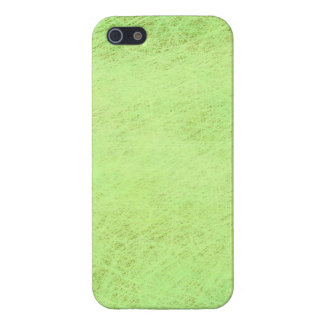 Pistachio green iPhone 5/5S case