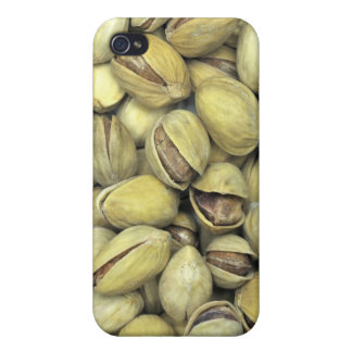 Pistachio Hard Case Covers For iPhone 4