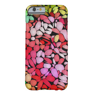 Pistachio Nut Whimsical Barely There iPhone 6 Case