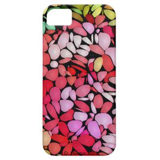 Pistachio Nut Whimsy iPhone 5 Case