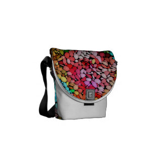 Pistachio Nut Whimsy Commuter Bags