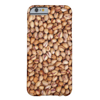 Pistachio Nuts Barely There iPhone 6 Case