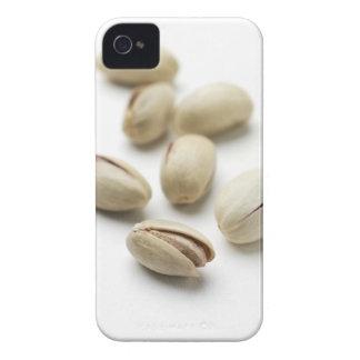 Pistachio nuts iPhone 4 Case-Mate cases