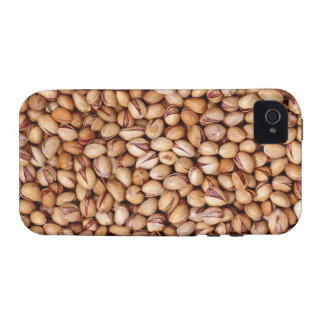 Pistachio Nuts Vibe iPhone 4 Cover