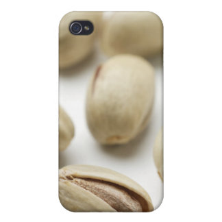 Pistachio nuts. case for iPhone 4